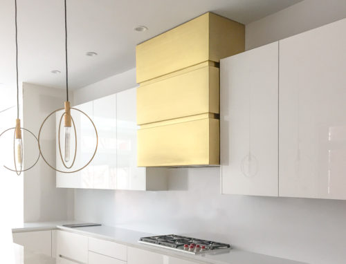 Brooklyn Collection RANGE HOOD