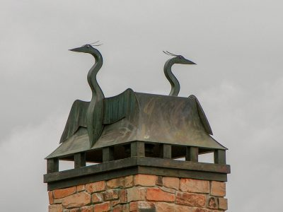 Custom Chimney Tops